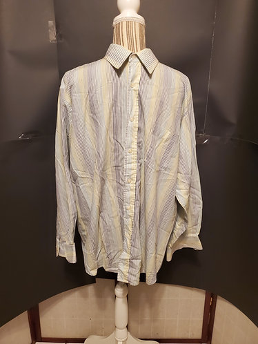 Oleg Cassini Dress Shirt