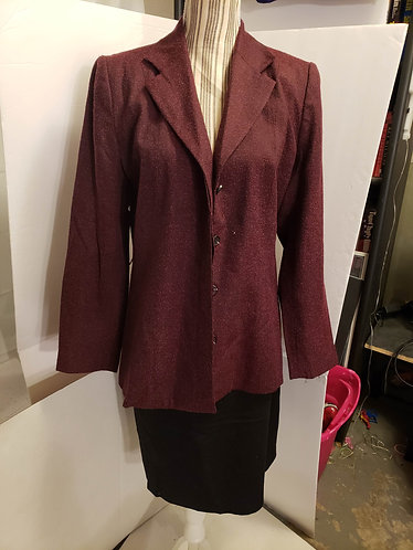 Jaclyn Smith Suit