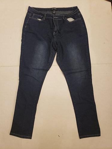 Blu Mist Jeans