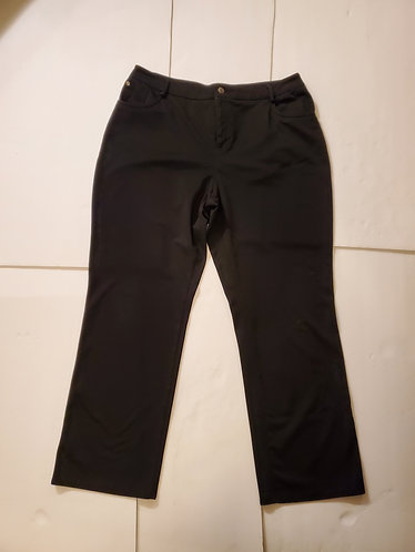 Croft & Barrow Pants