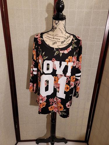 Love J Shirt