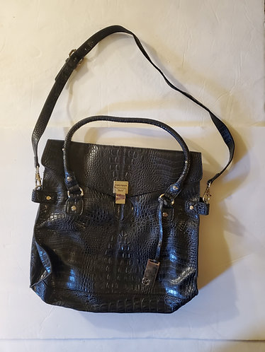 Marc Fisher Handbag with Matching Wallet