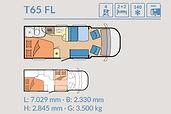 HOBBY T65 FL ONTOUR