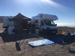 Rodajes Canarias Rent Camper Canarias1