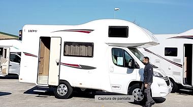 Caravanas Europeas