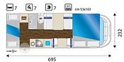 SIENA 435