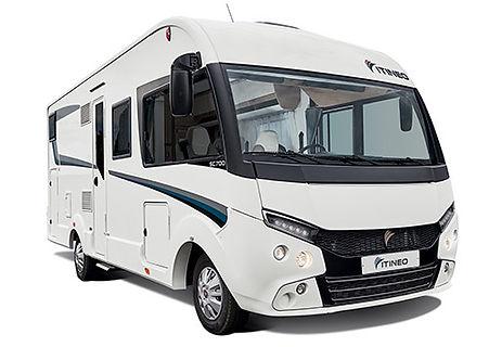 ITINEO SC700