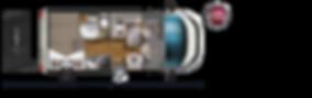 LAIKA ECOVIP 305