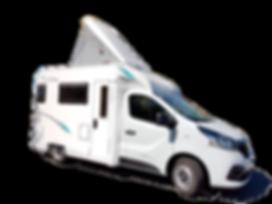 Alquiler autocaravanas Euskadi