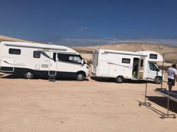 Rodajes Canarias Rent Camper Canarias9