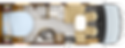 RAPIDO 880F CAMA ISLA EN 7,04m