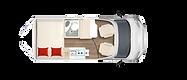 C 540 BRAVA ALLRAD