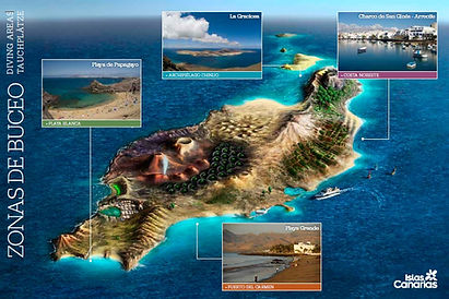 Buceo Canarias