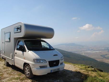 Nueva Autocaravana Ideal Parejas Enaire H1