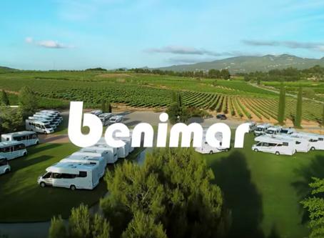 Convención 2019 - Presentación de la gama 2020 de BENIMAR