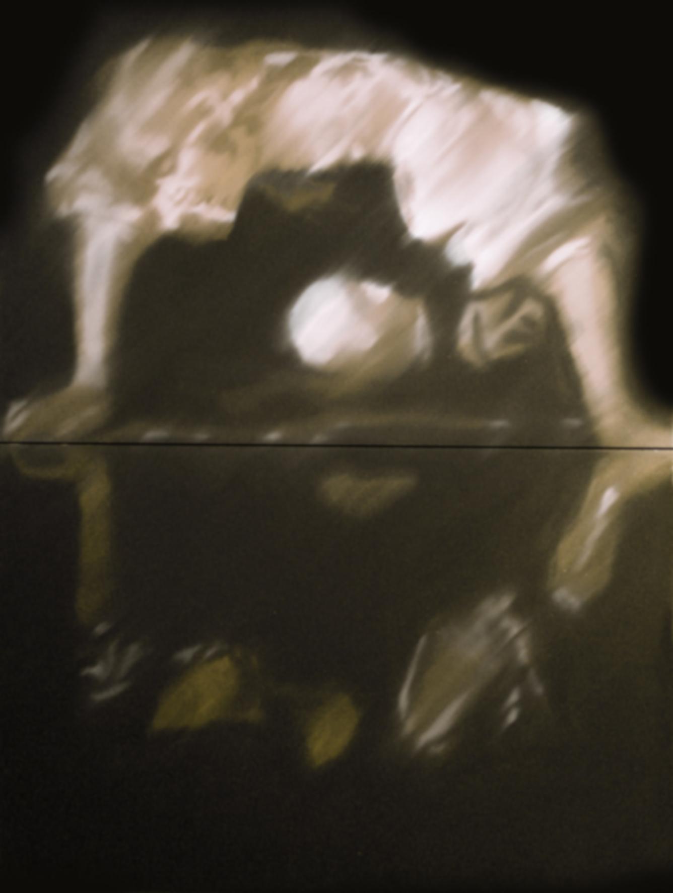 Caravaggio Narciso 2
