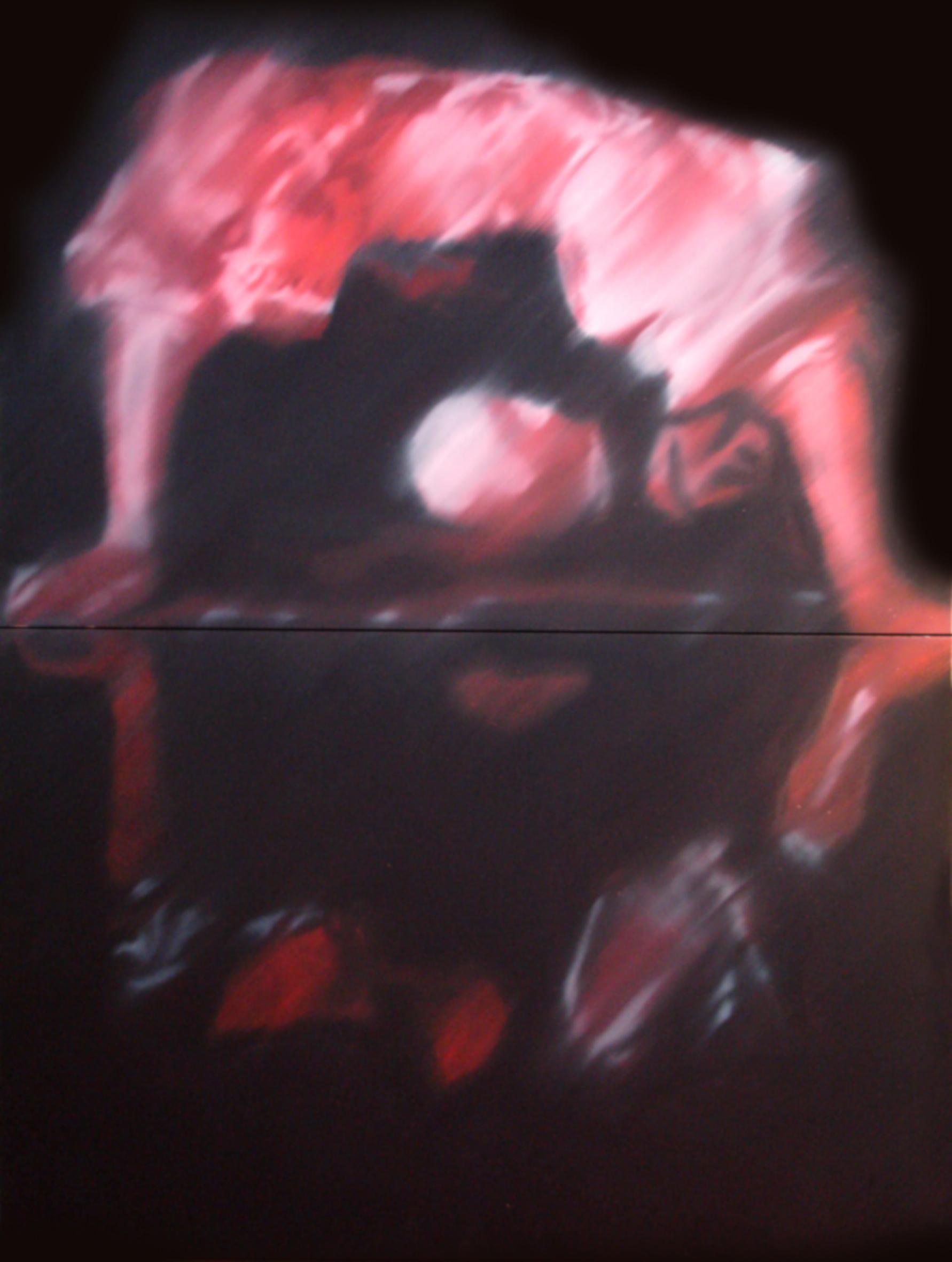Caravaggio Narciso 01