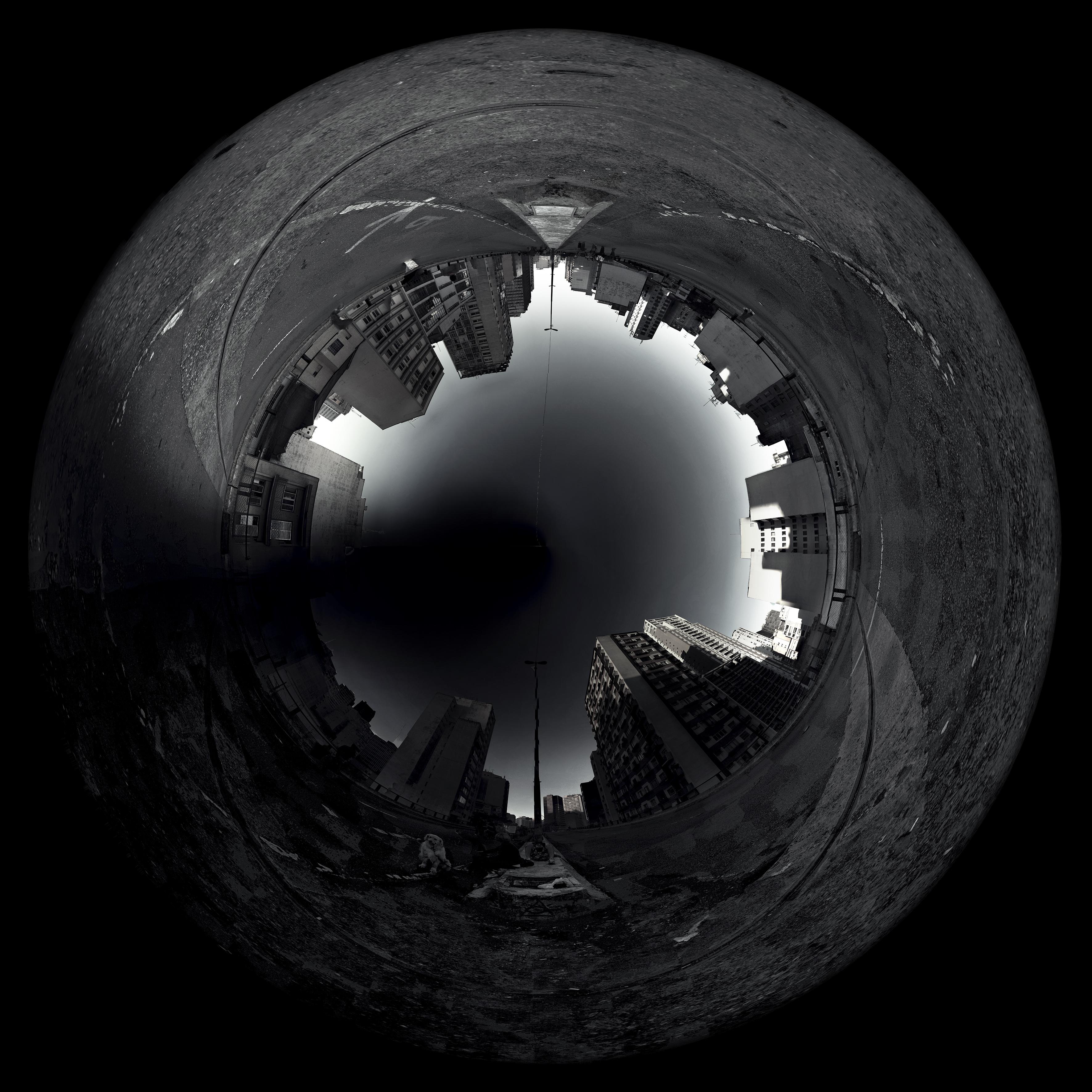 Minhocao vista planeta concavo 150