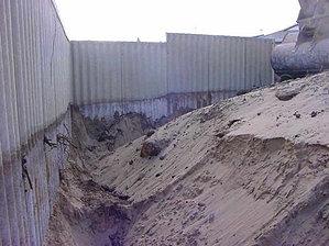 Deyoungs Salvage Yard House Demolition Crane Hire