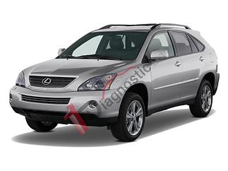 2008-lexus-rx-400h-fwd-suv-angular-front