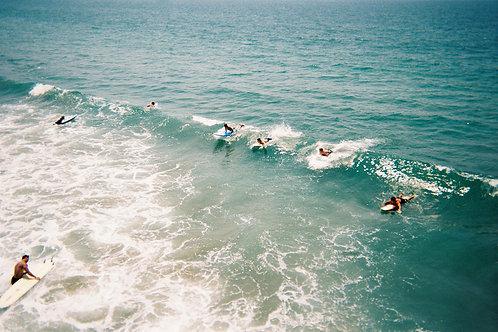 Manhattan Beach I