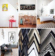 Art and Framing Cosultancy Service in Auckand | Artmount and Framing Matters