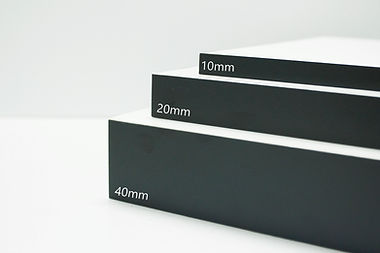 Artmount 10mm, 20mm and 40mm Options