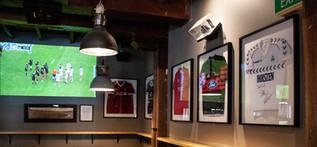 Paddington Bar Parnell