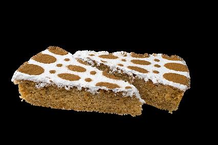 Tortada típica de Jijona