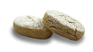 Polvorones de Xixona de Cecília Artesanias.
