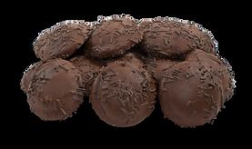 Mexicanos de chocolate artesano