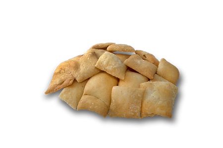 Chippis salados artesanales