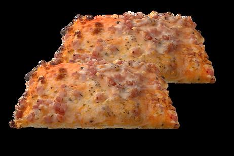 Coca pizza artesanal