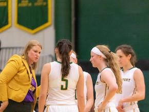 Brockport Women's Basketball vs. Potsdam