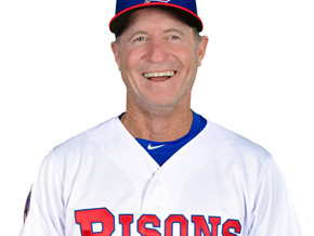 Candaele Tabbed as 22nd Manager in Buffalo Bisons' History