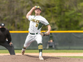 Brockport Takes Game 1 of Doubleheader Against Oneonta