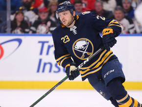Sabres Center Sam Reinhart Talks New Contract and Extended Offseason Due to COVID-19