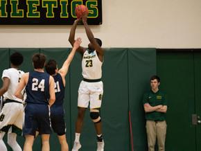 Brockport Men's Basketball vs. Middlebury (NCAA Round of 32)