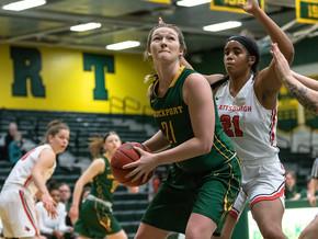 Brockport Women's Basketball vs. Plattsburgh