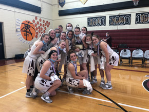 Strive for five: Lancers win 5th-straight Class D2 championship with 66-27 victory over Avoca/Pratts