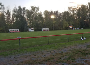 Holley Boys Soccer Comes Back for 4-3 OT Win Over Kendall