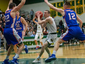Brockport Advances to Round of 32 in NCAA DIII Tournament