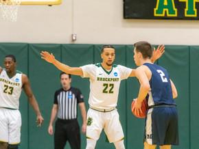 Brockport Men's Basketball Reaches First Sweet 16 since 2007-2008