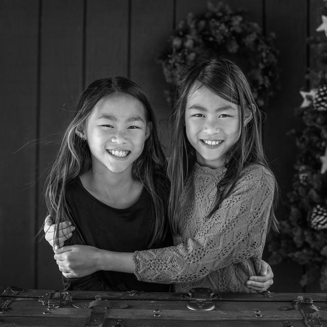 Christmas Sisters 3