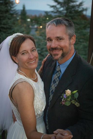 wedding renewal