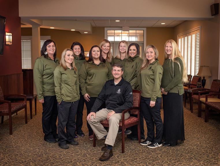 Brian Brumbaugh Pediatric Dentistry