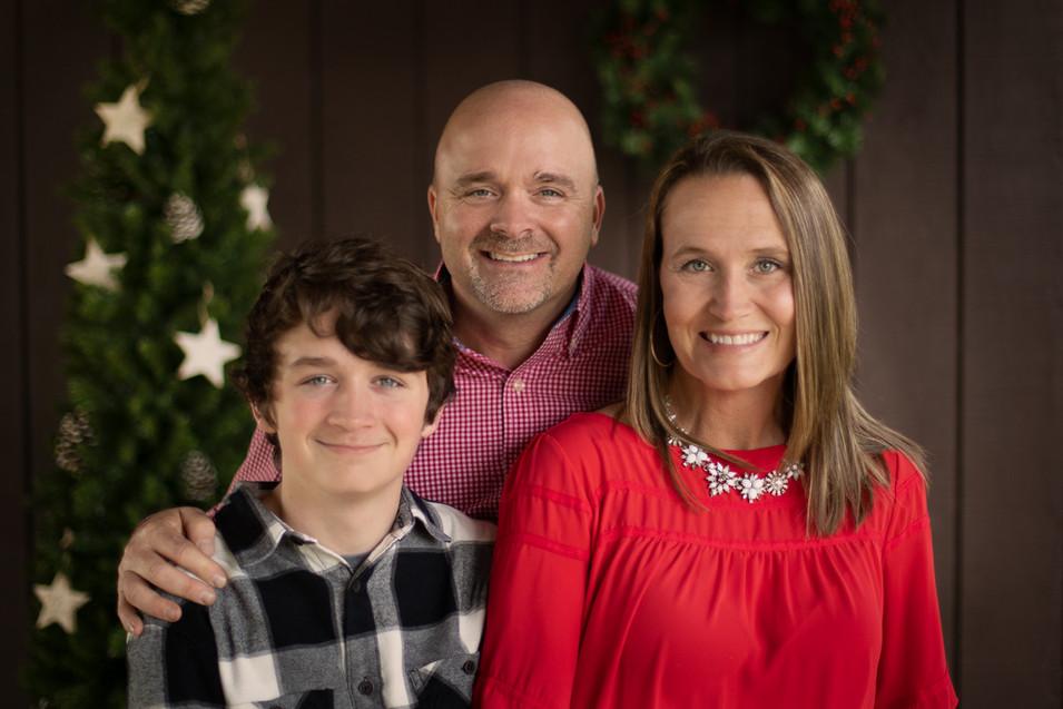 Christmas Family 2