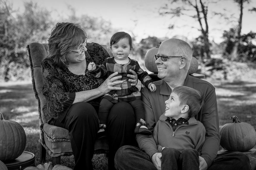 2020 Fall Family