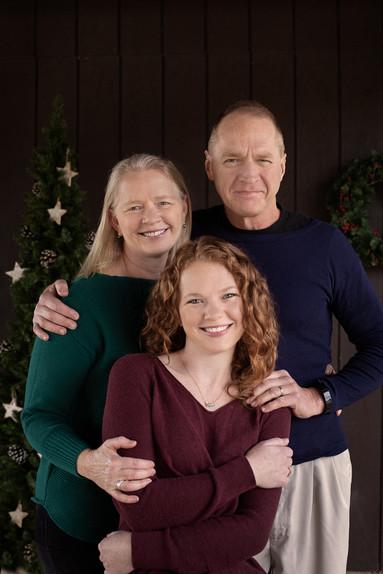 2020 Xmas Family