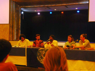 International permaculture conference in Cuba,IPC 11